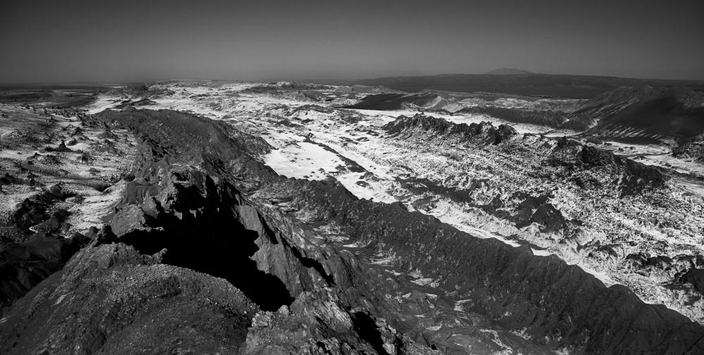 Atacama Face (Patagonia & Atacama)