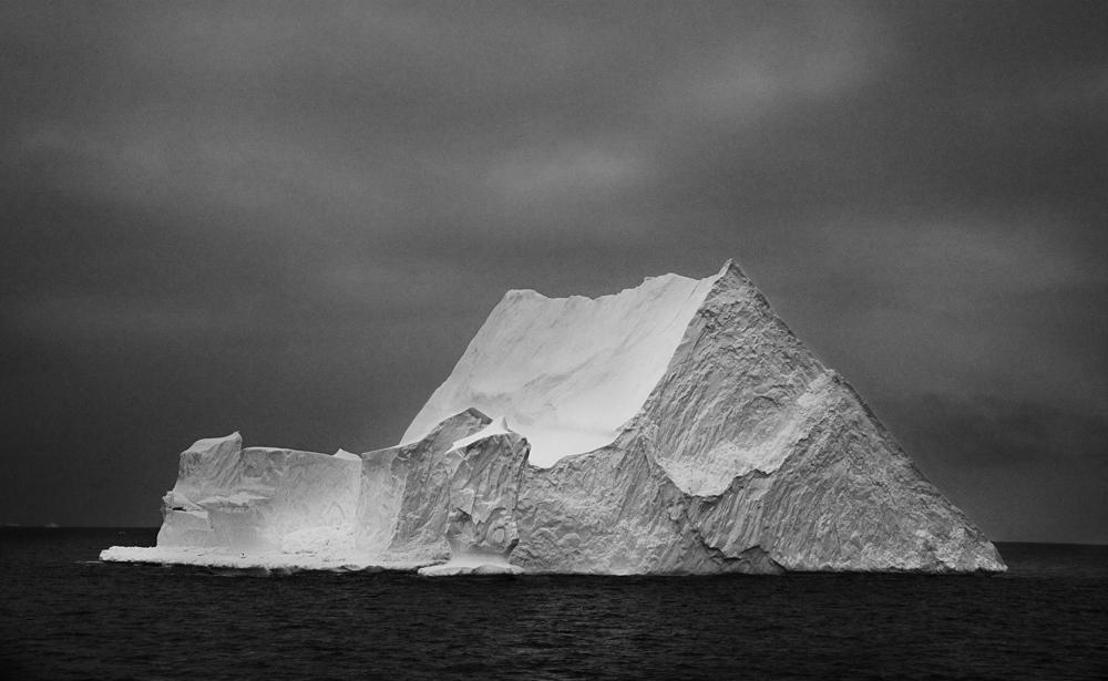 Ice House II, Antarctica, 2012