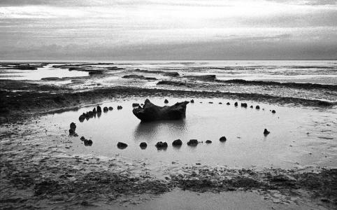 Seahenge, Norfolk