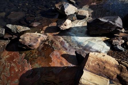 Stones (Patagonia & Atacama)